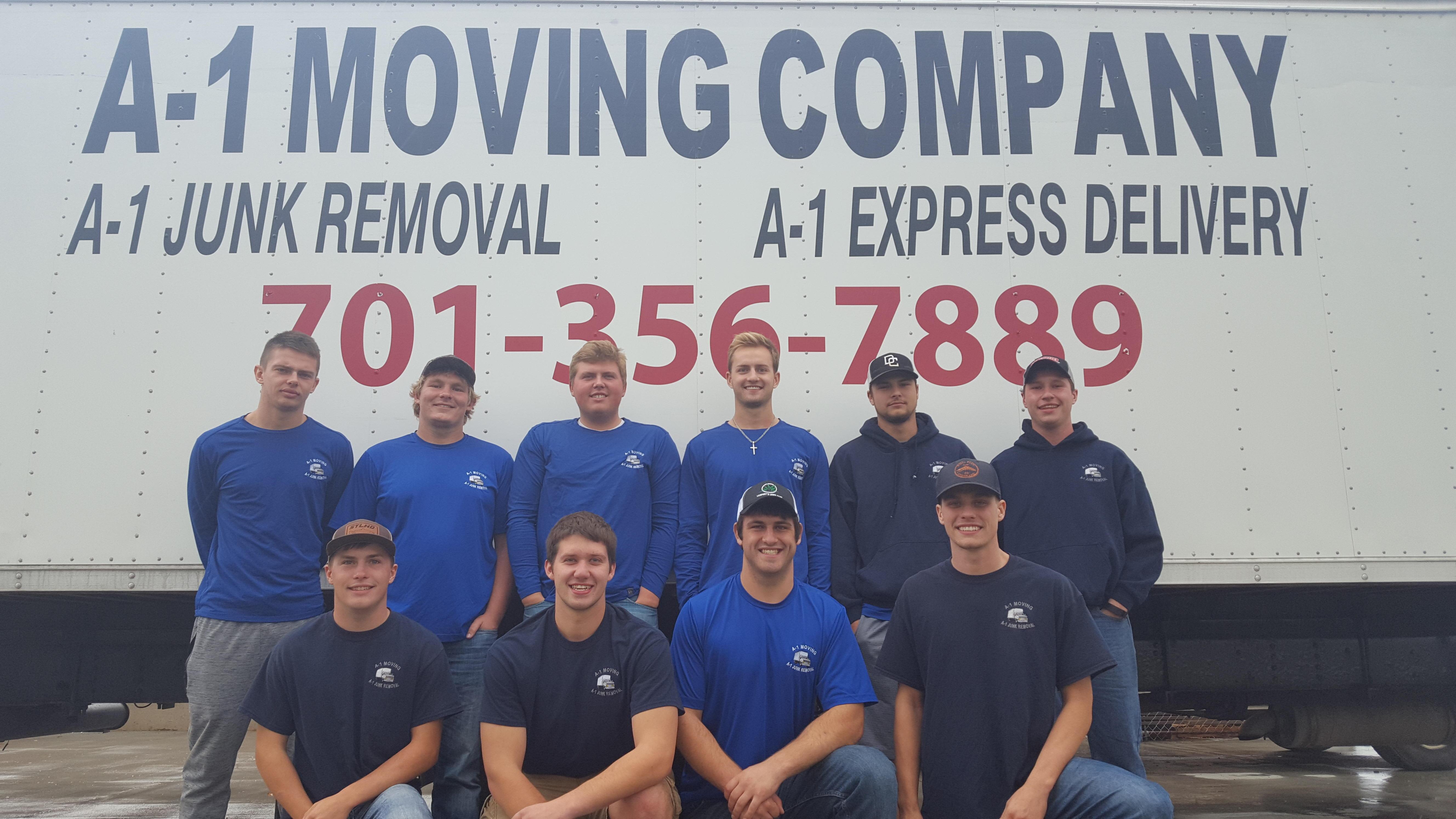 A-1 Moving Company image 0