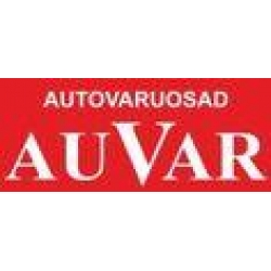 Auvar Autokaubad, Automaailma Kauplus logo