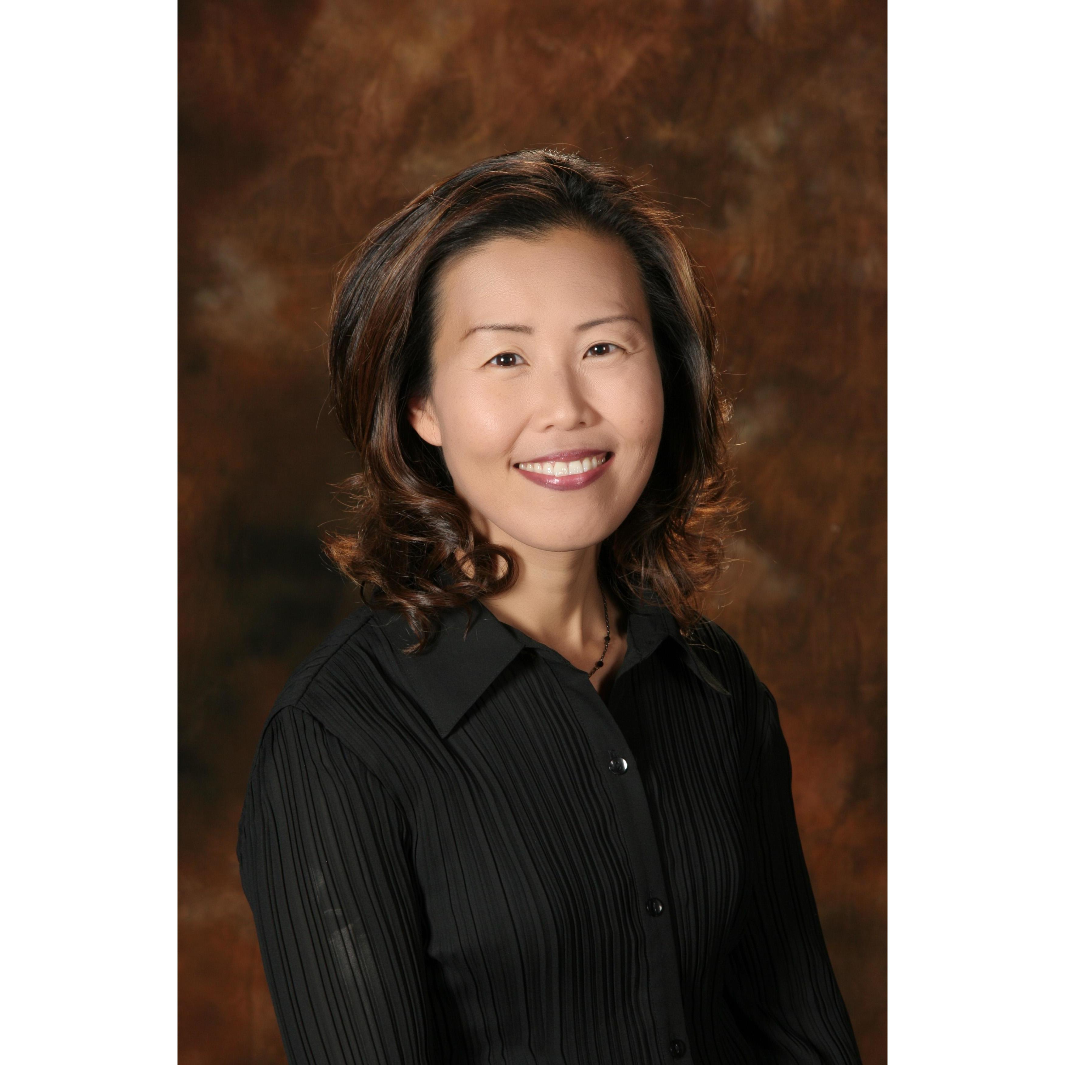 Lauren M. Choi, DO