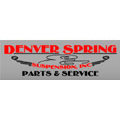 Denver Spring & Suspension Inc.
