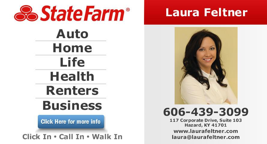 Laura Feltner - State Farm Insurance Agent image 0