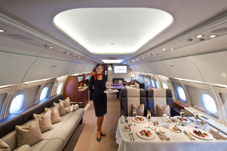 Luxury Aircraft Solutions, Inc. image 44