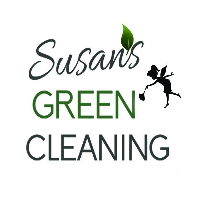 Susan's Green Cleaning