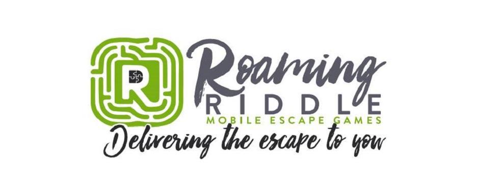 Roaming Riddle Mobile Escape Games LLC image 0