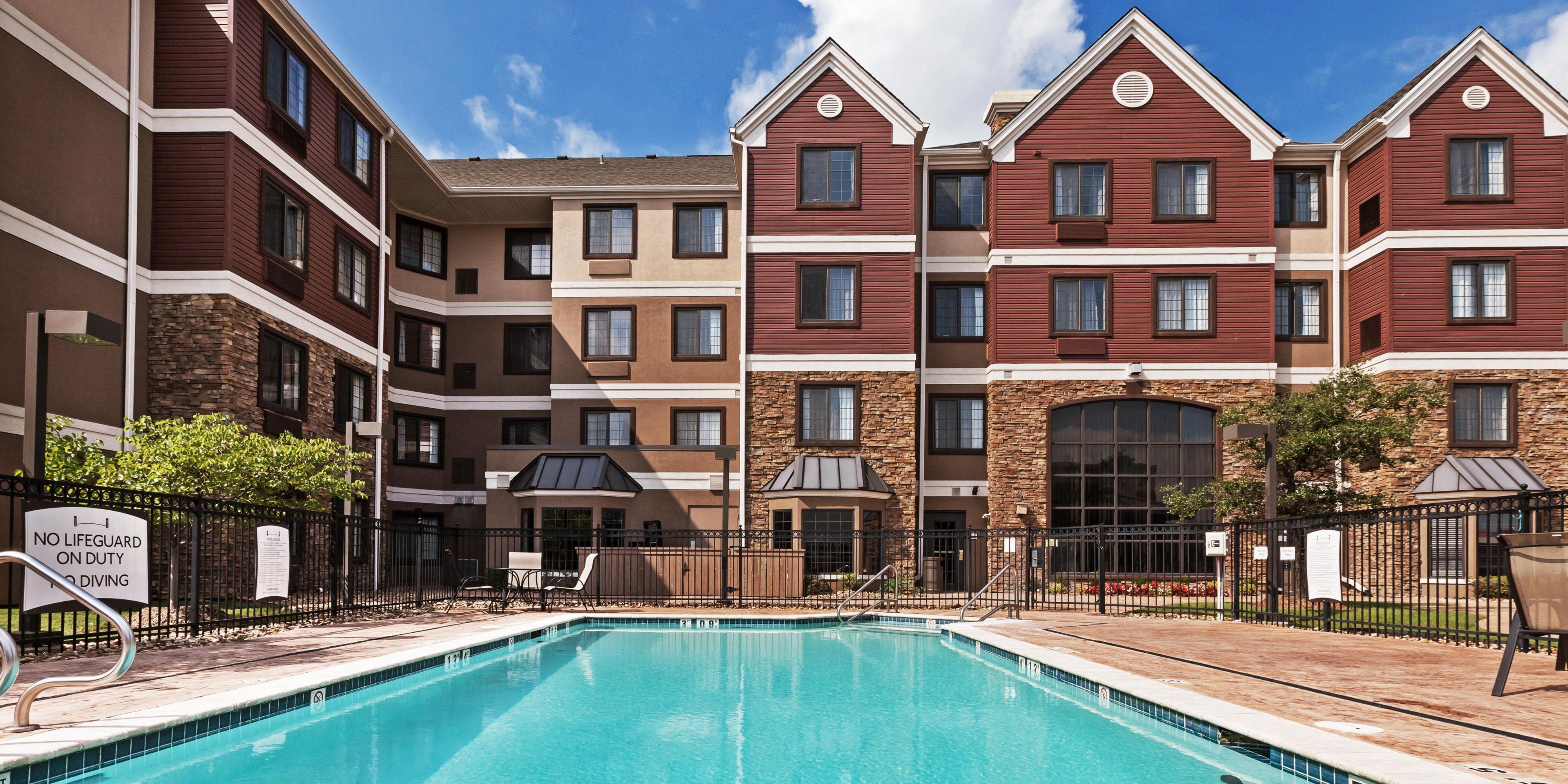 Staybridge Suites Tulsa-Woodland Hills image 2