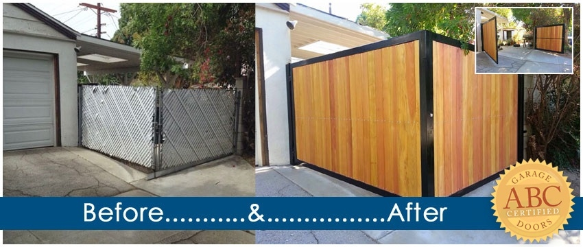 ABC Garage Door Repair image 12