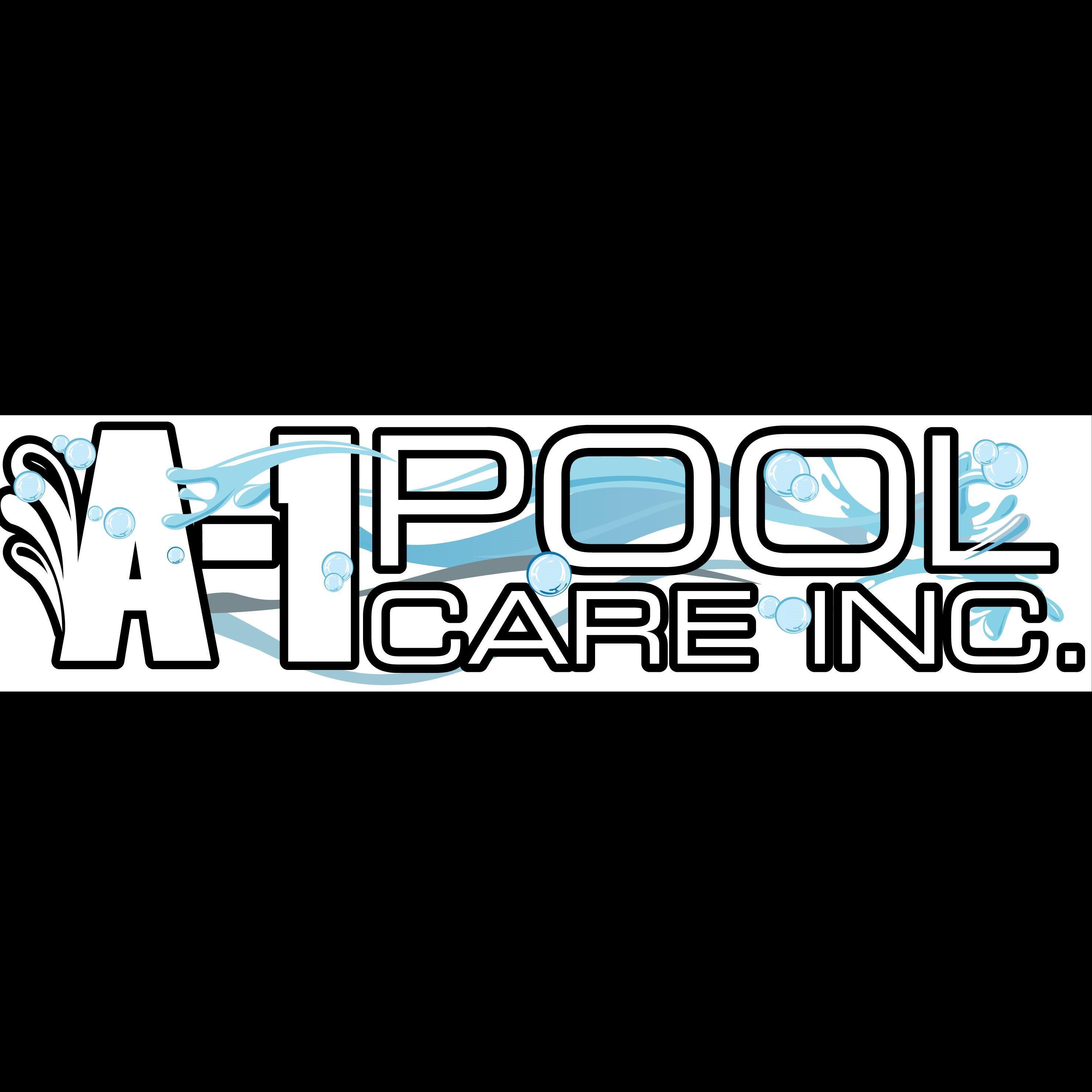 A-1 Pool Care Inc. image 0