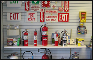 Thompson Fire And Safety Supplies Inc. image 2