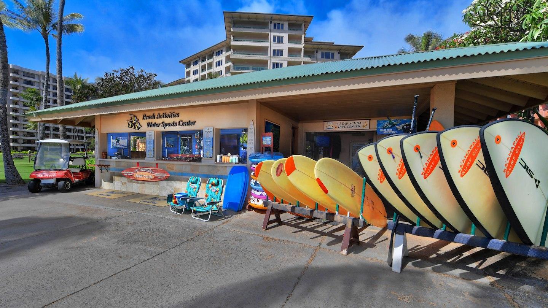 Marriott's Maui Ocean Club  - Lahaina & Napili Towers image 24