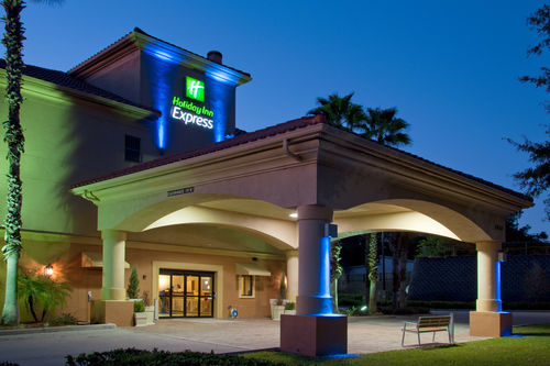 Holiday Inn Express Clermont image 0
