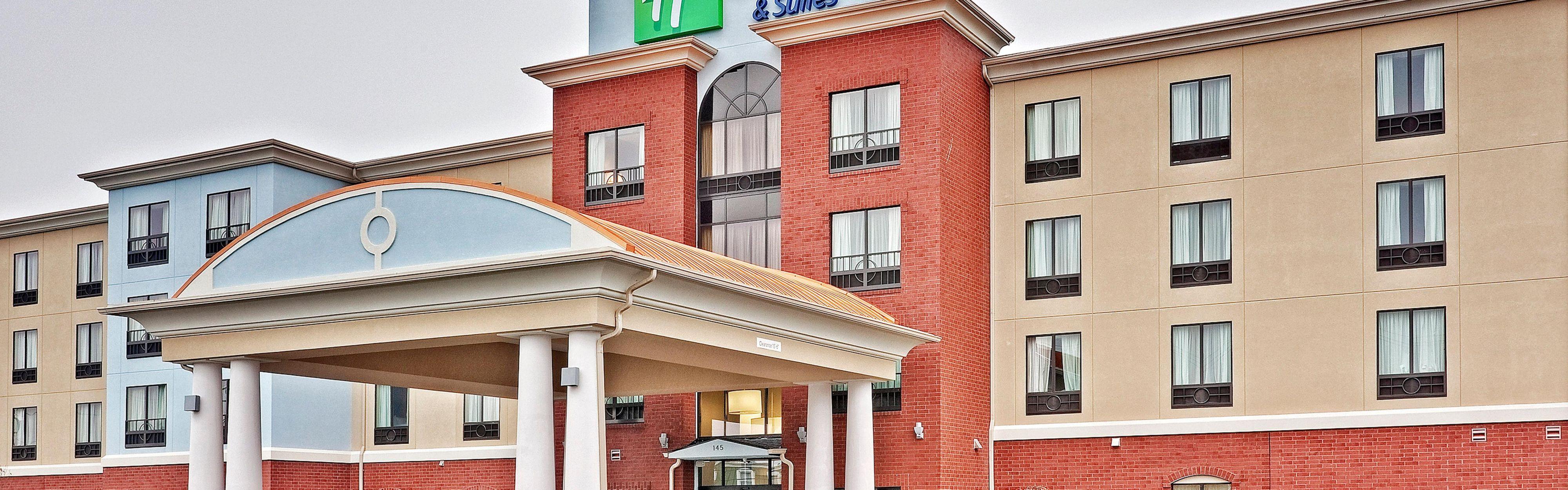 Holiday Inn Express & Suites New Philadelphia image 0
