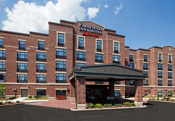 Fairfield Inn & Suites by Marriott South Bend at Notre Dame image 15