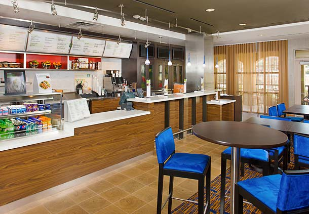 Courtyard by Marriott Paso Robles image 5