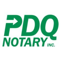 PDQ Notary Inc.
