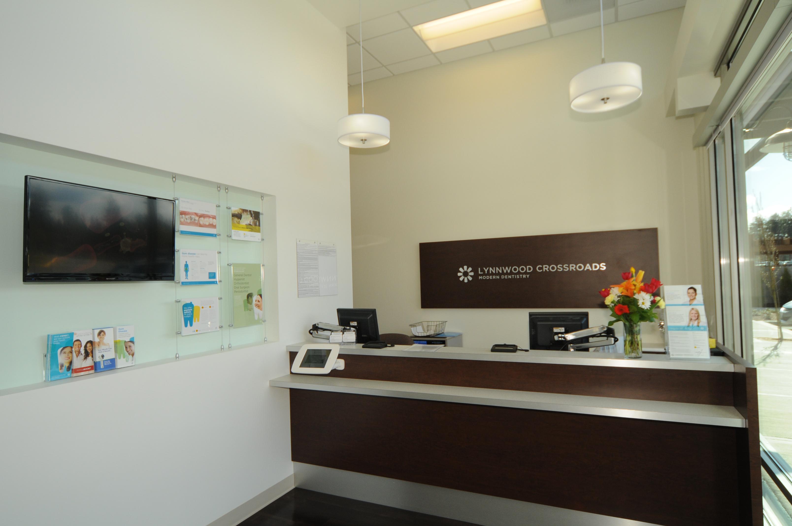 Lynnwood Crossroads Modern Dentistry and Orthodontics image 1