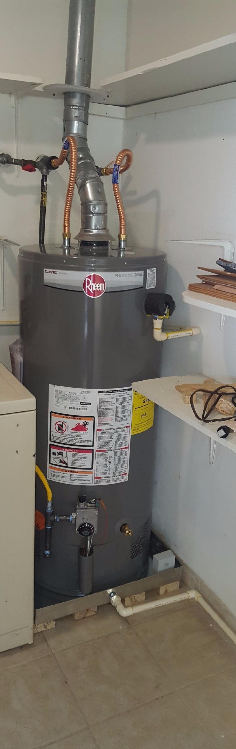 Katy Water Heaters image 65