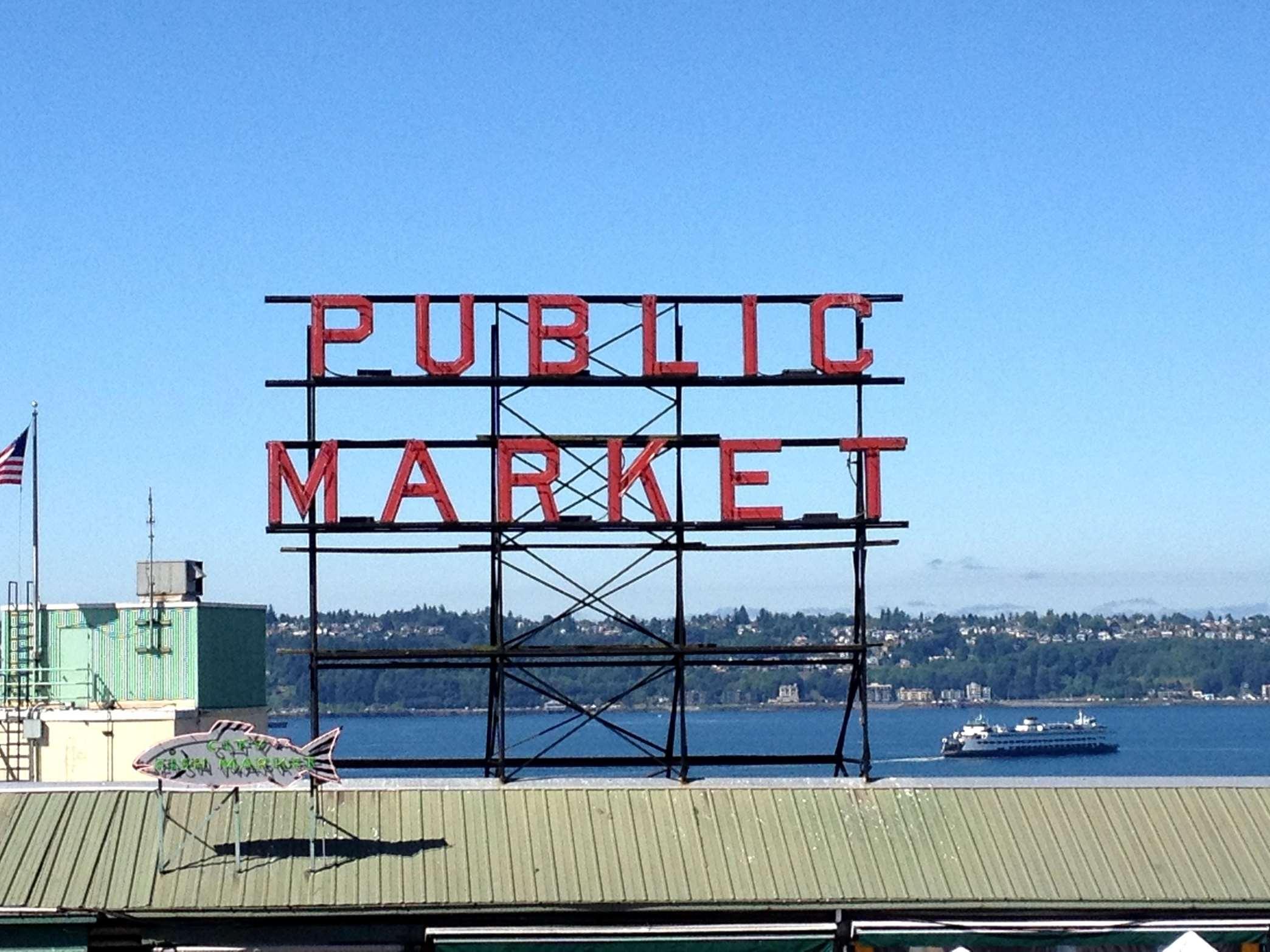Hampton Inn & Suites Seattle-Downtown image 19