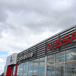 Nissan of Cookeville image 0