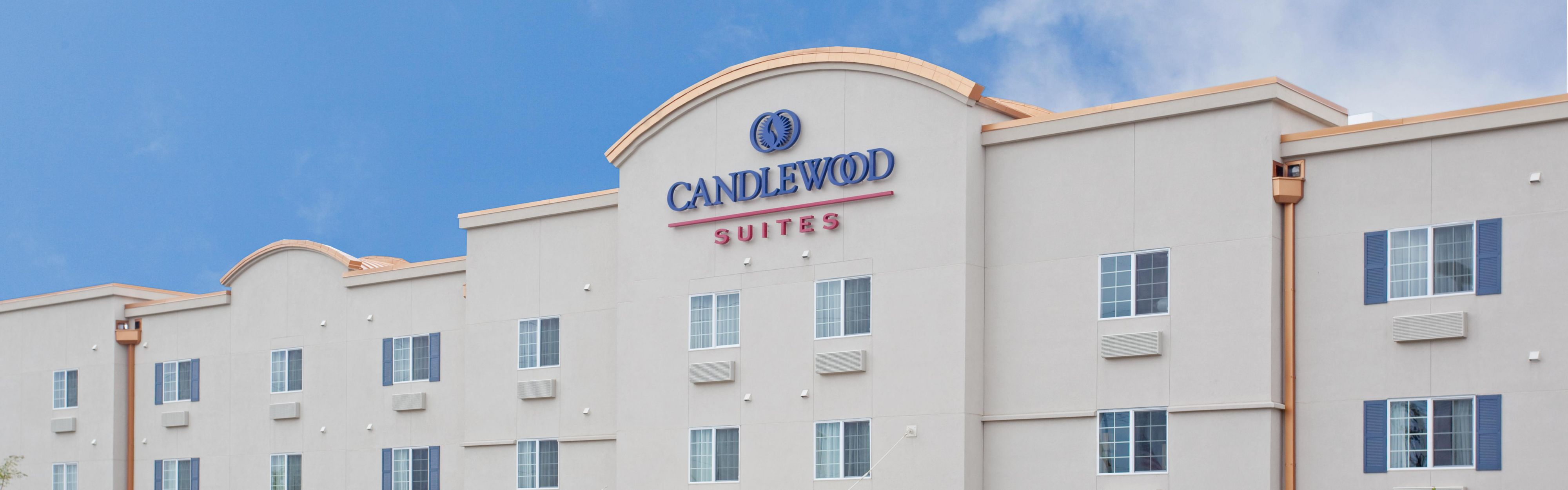 Candlewood Suites Elgin NW-Chicago image 0
