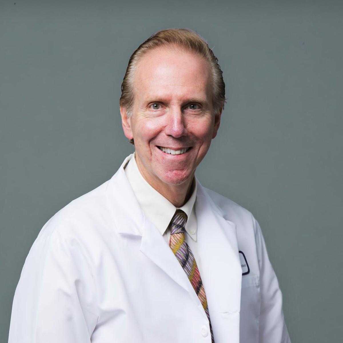 William R. Slater, MD