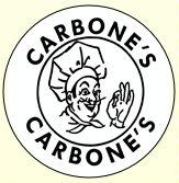 Carbone's Pizza