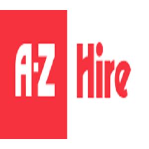 A - Z Hire Ltd