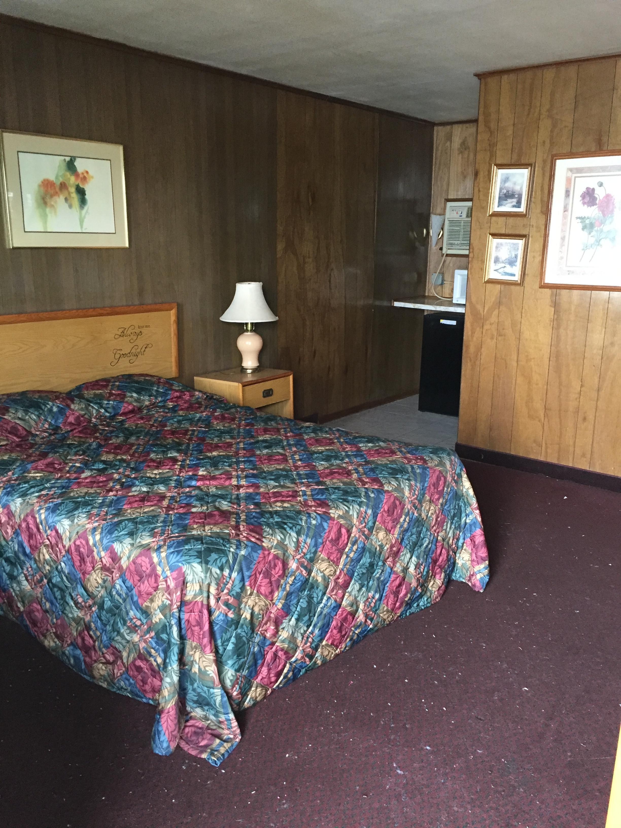 Gold Star Motel image 0