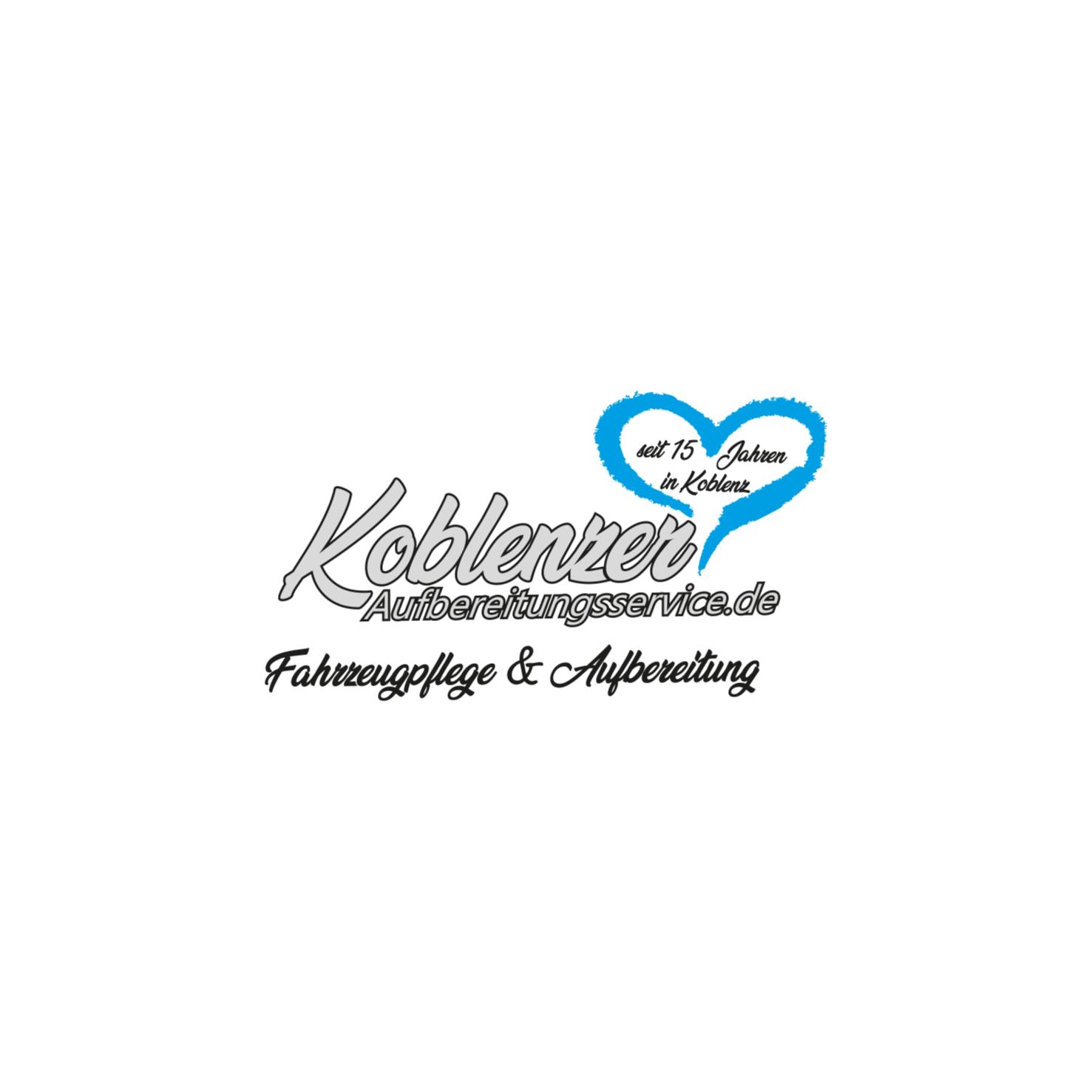 Logo von Koblenzer Aufbereitungsservice - Beni Asanov