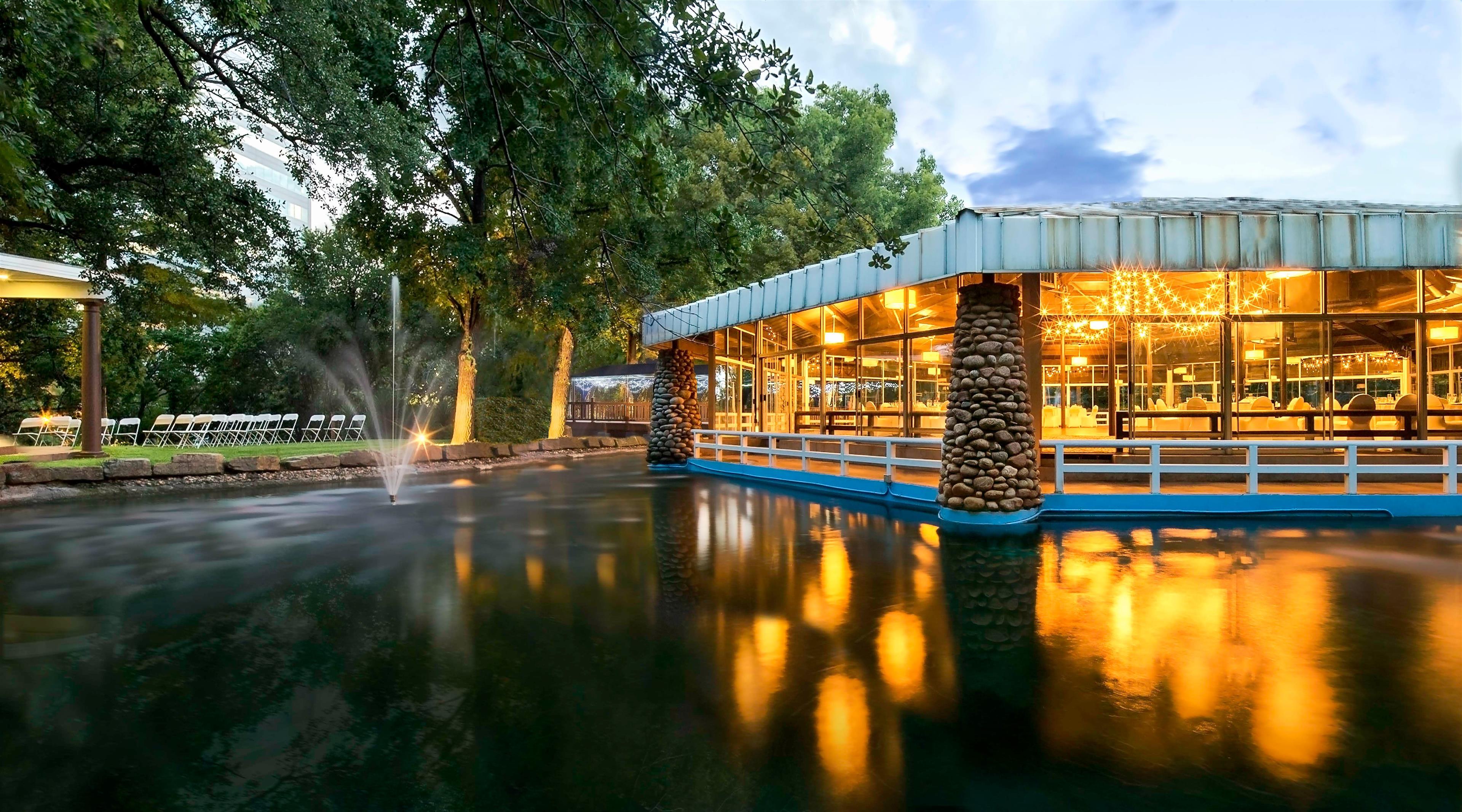 Sheraton Hotel Near Texas Rangers Stadium
