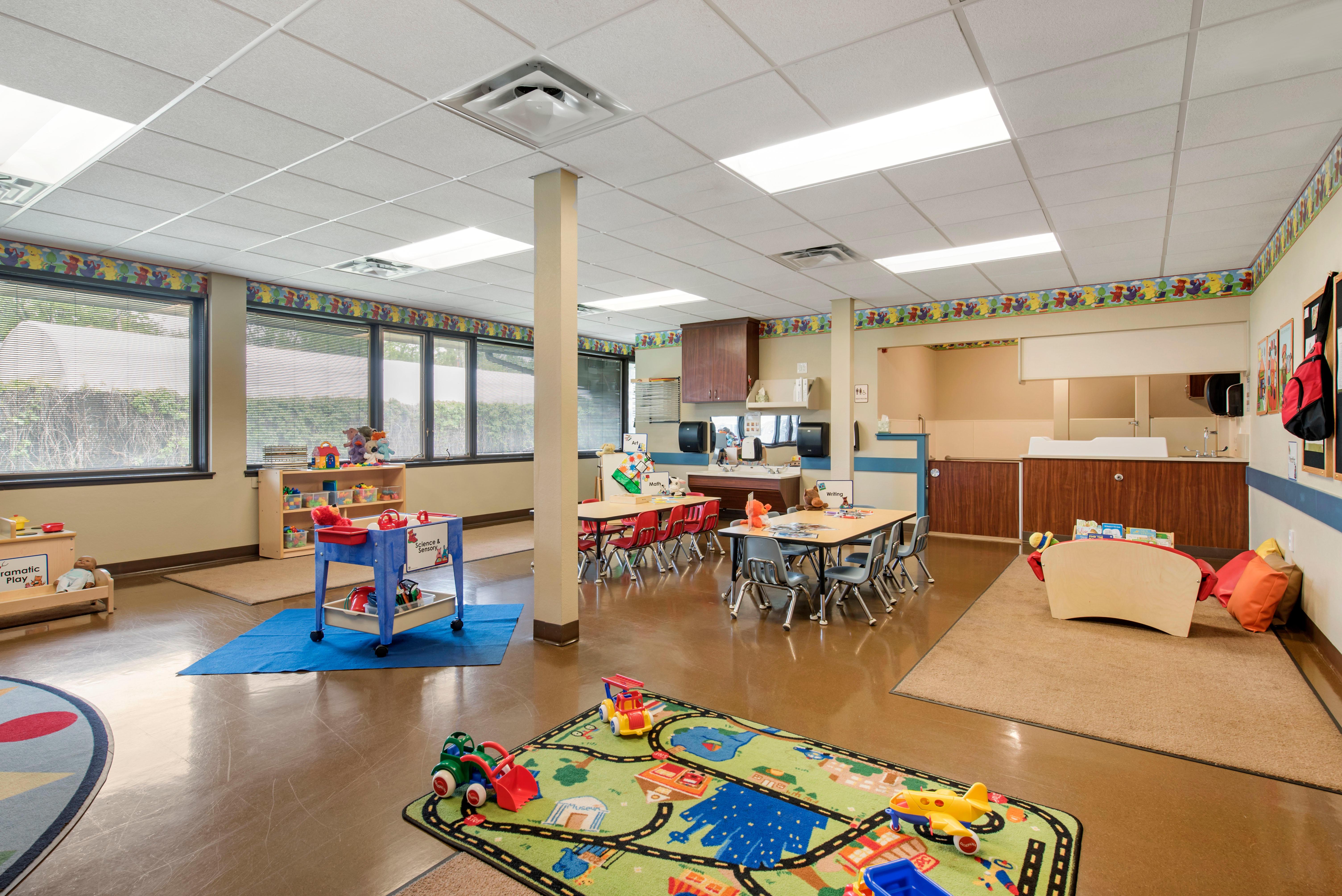 Primrose School at Colorado Station image 0