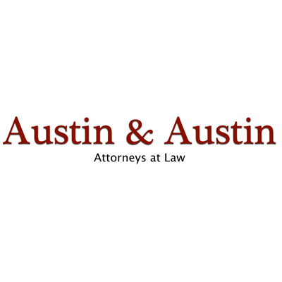 Austin & Austin Attorneys At Law Logo