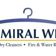 Admiral West Cleaners image 1
