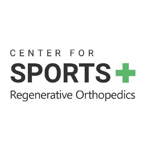 Center for Sports and Regenerative Orthopedics Logo