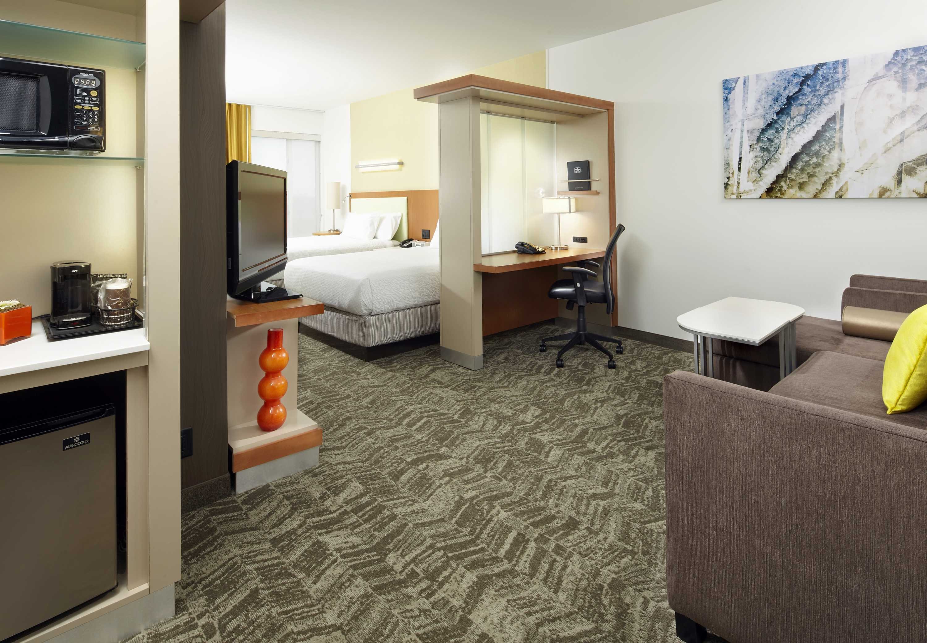 SpringHill Suites by Marriott Chicago Waukegan/Gurnee image 4