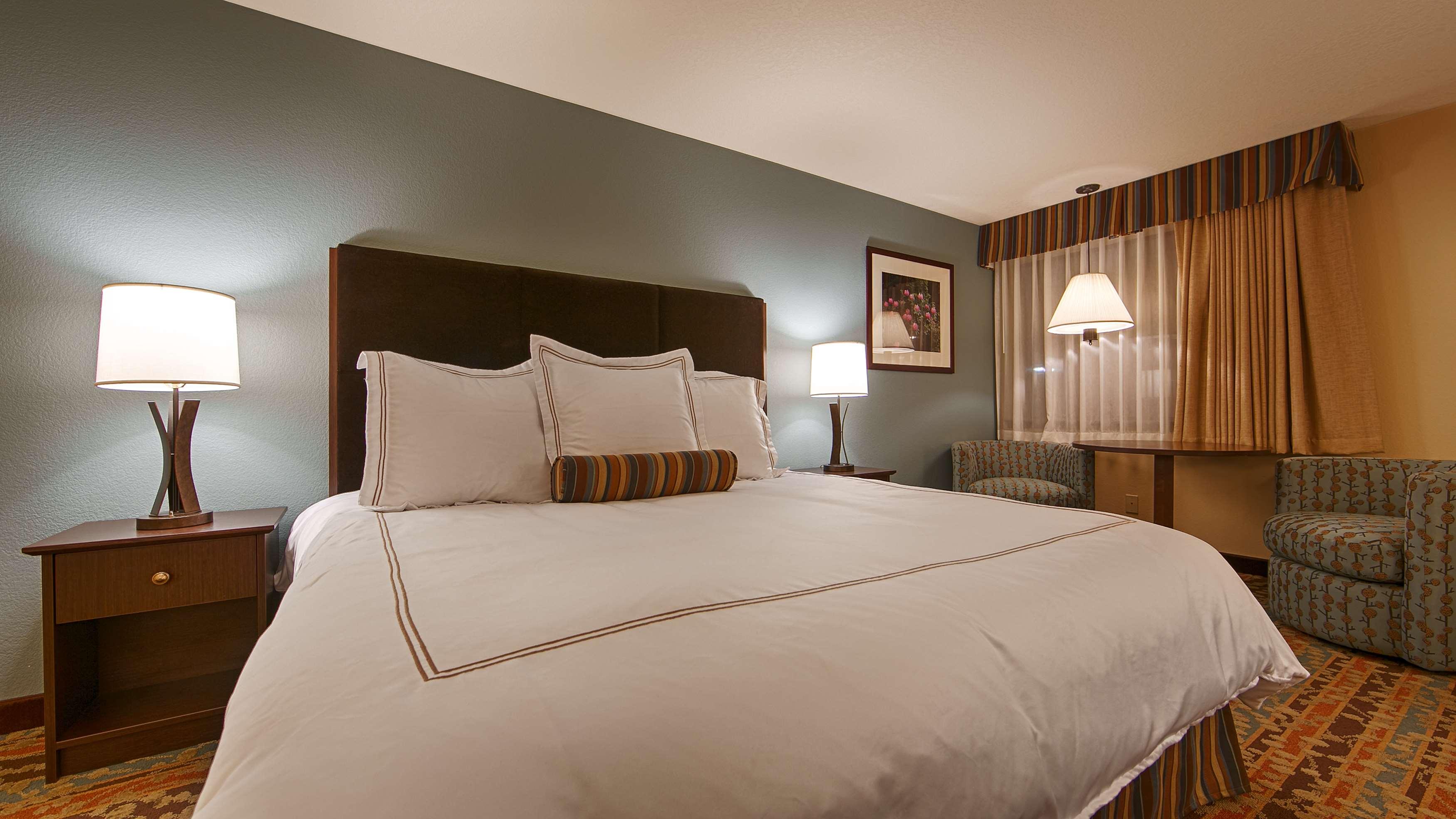 Best Western Windsor Inn image 10