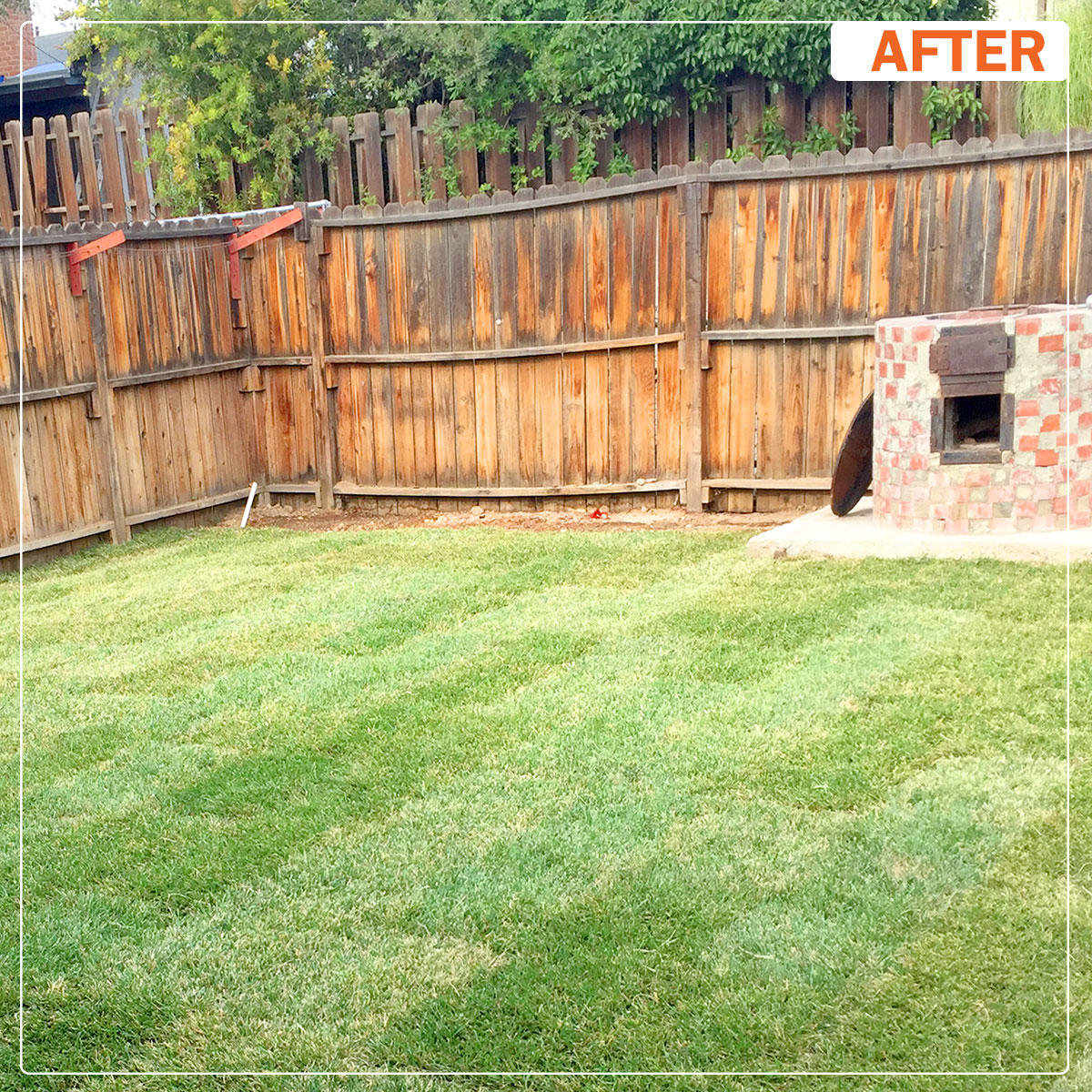 Lucero Landscaping
