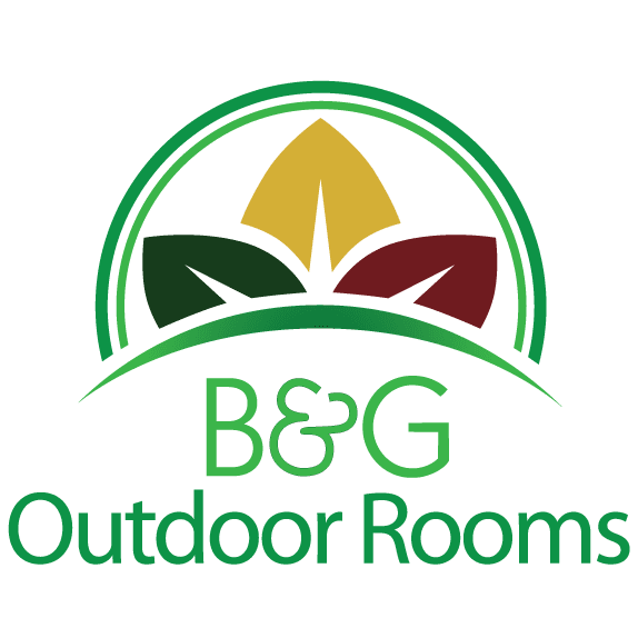 B g landscape outdoor rooms in scotch plains nj 07076 for Garden rooms jersey