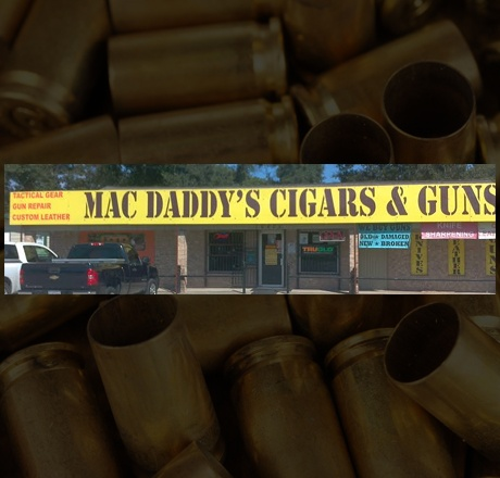 Macdaddy's Cigars & Guns image 6