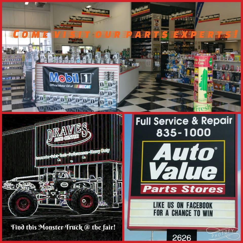 Draves Auto Center image 0