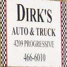 Dirk's Auto Repair