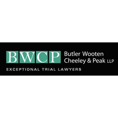 Butler Wooten Cheeley & Peak LLP - ad image