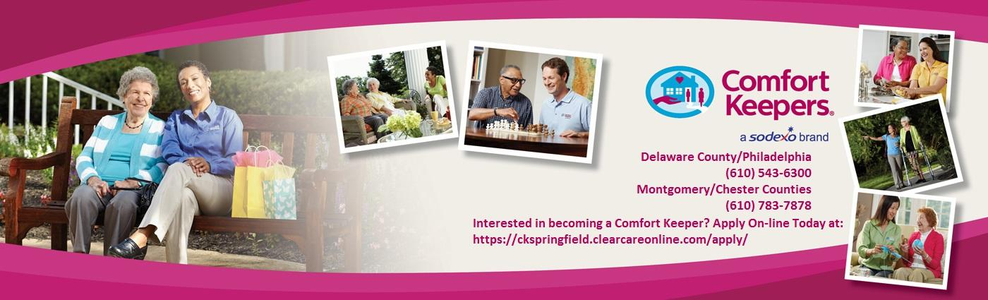 Comfort Keepers Springfield image 1