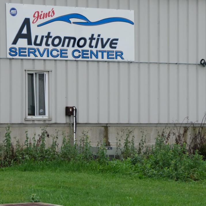Jim's Automotive Service Center image 5