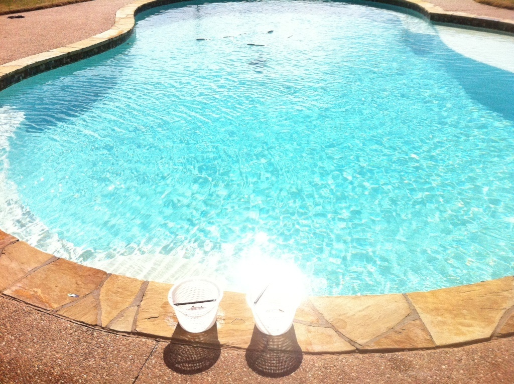 Lake Ridge Pool Service image 0