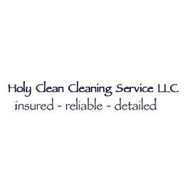 Holy Clean Cleaning Service LLC