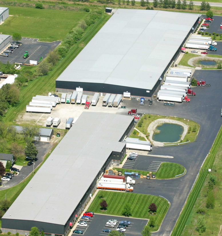 Eagle Warehouse & Logistics image 5