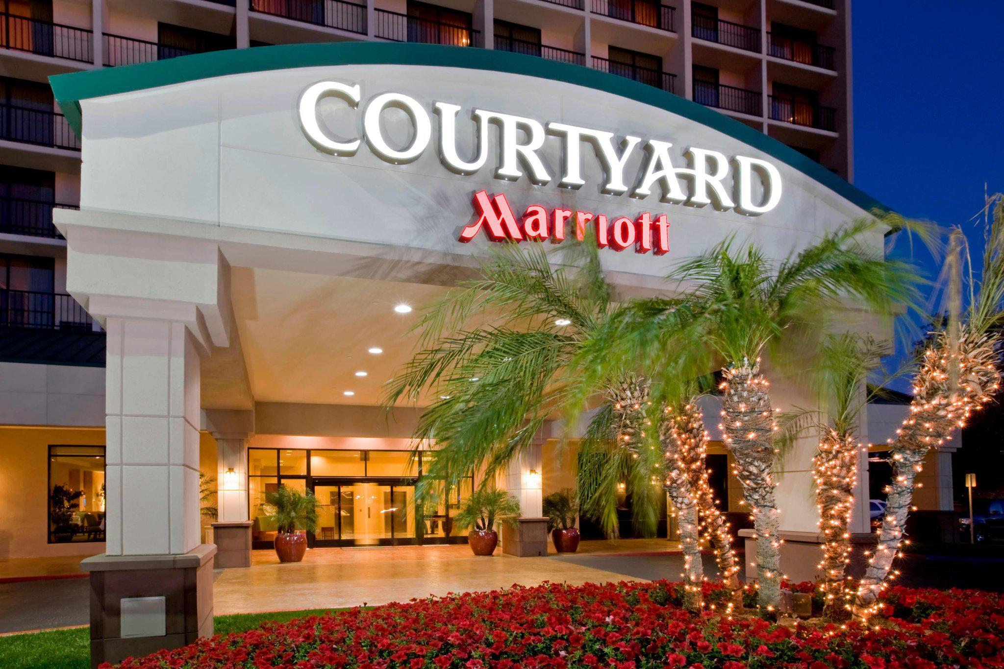 Courtyard by Marriott Los Angeles Pasadena/Monrovia