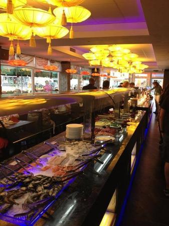 Grand Zhang China Restaurant