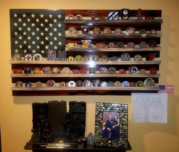 Veteran Made Woodworks, LLC image 6