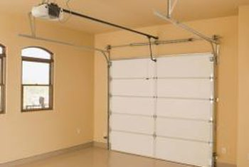 Garage Door Repair Belmont image 1